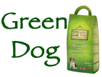 Green Dog Adult
