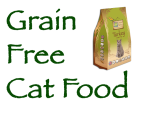 Green Pantry Grain Free Cat Food